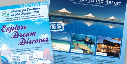 design-flyers