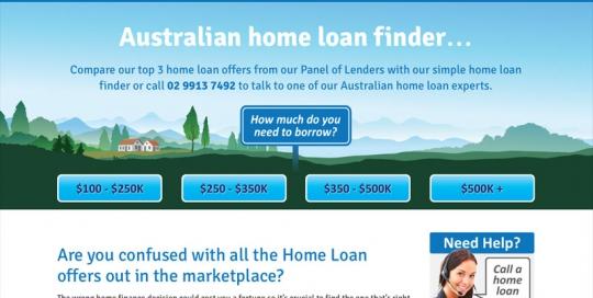 web-homeloans