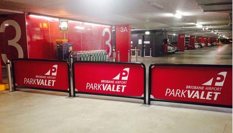 signage design Brisbane